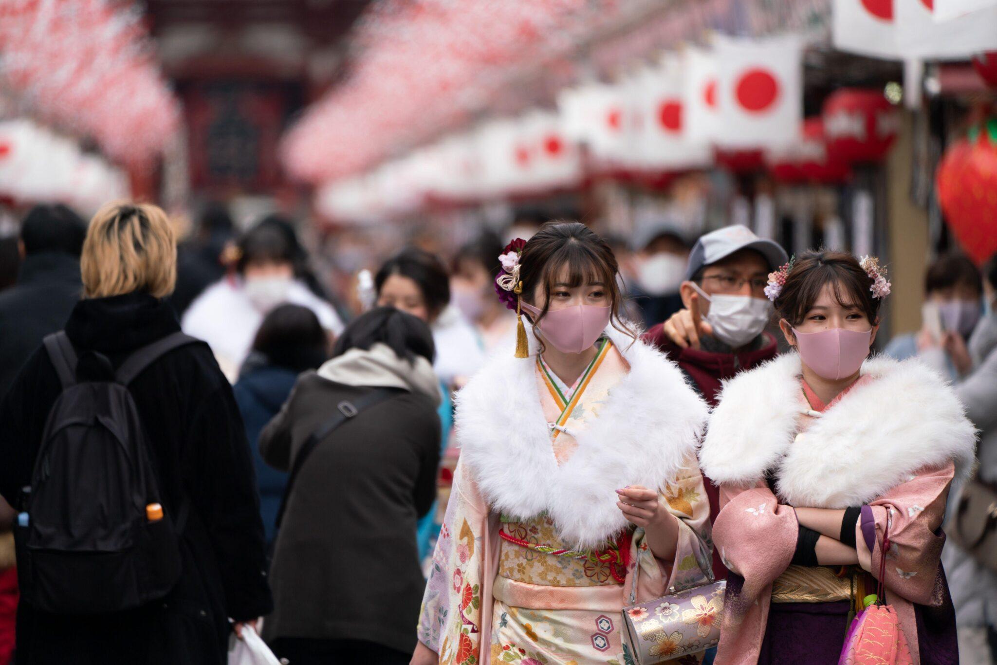 Variante giapponese Covid e vaccino, cosa dicono gli esperti - Centro  Caltagirone
