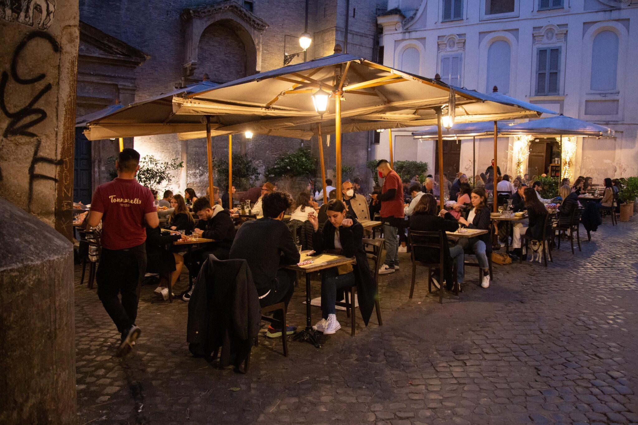 Zona bianca per Lombardia e Lazio: chi può cambiare colore dal 14 giugno -  Centro Caltagirone